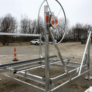 Free Standing Boat Lifts