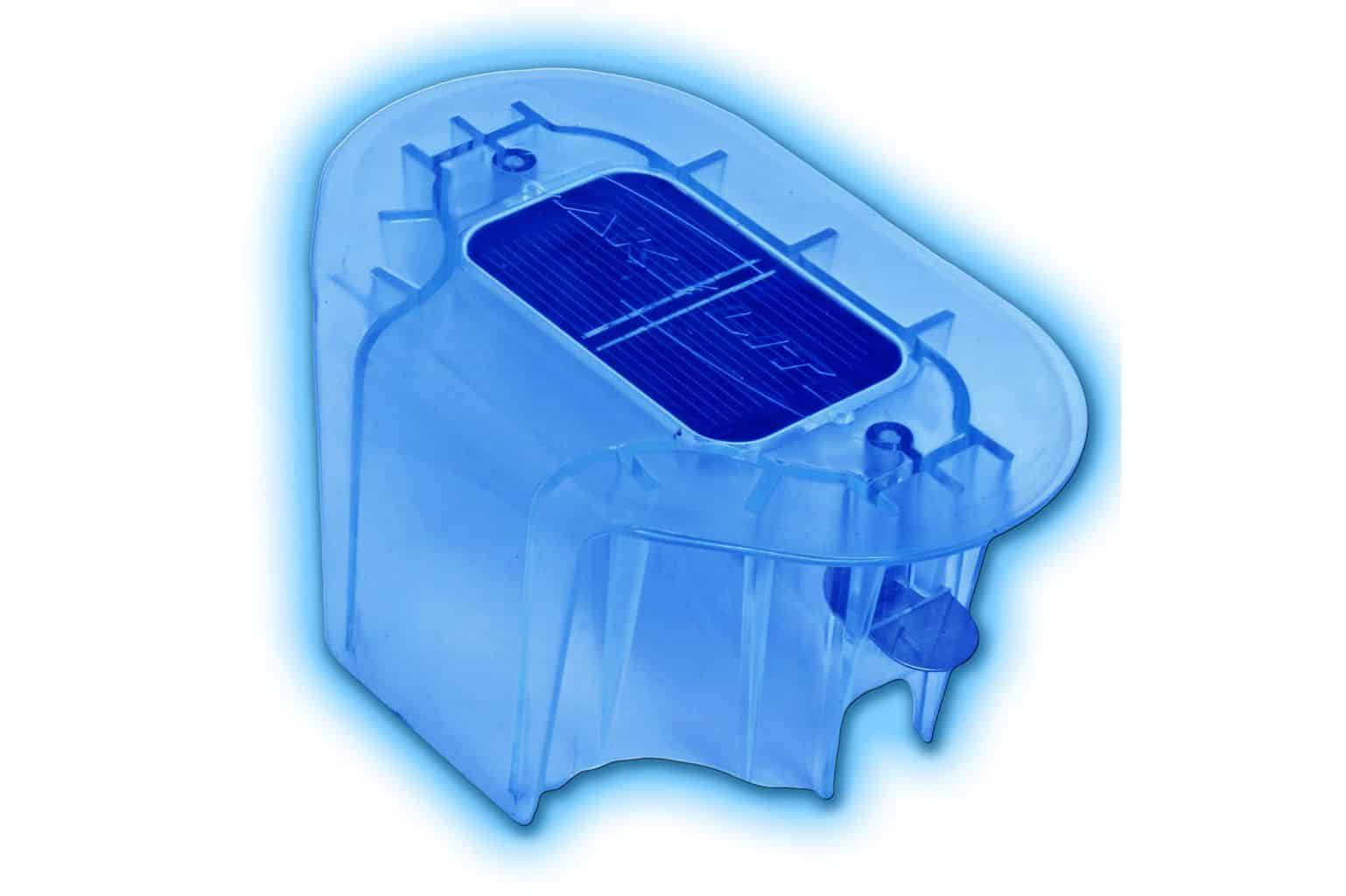 2 Pack Ez Dock Solar Pocket Lites Midwest Marine Supplies