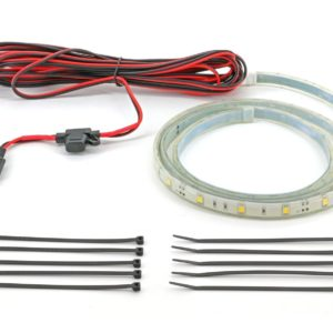 Enjoyable Boat Lift Canopy Flexible Led White Light Midwest Marine Supplies Wiring 101 Akebretraxxcnl