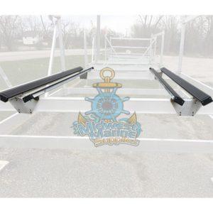 Craftlander 4500 Pound Vertical Pontoon Lift Midwest