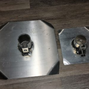 Bottom Plates – Midwest Marine Supplies