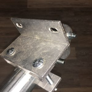Crossarms, Brackets, & Clamps – Midwest Marine Supplies