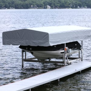 & Canopy Frames u2013 Midwest Marine Supplies